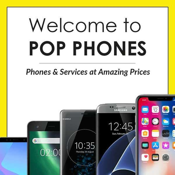 Pre Owned Phones Near Me