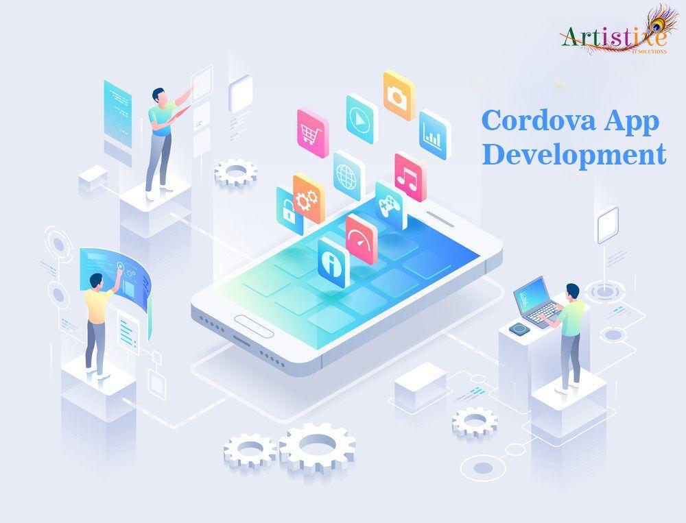 Cordova App Development Company