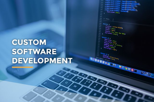 Leading Software Development Company in Pune