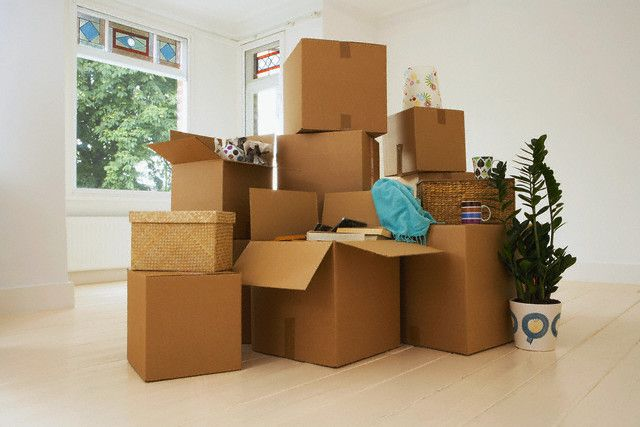 Compare and hire Packers Movers across India in 15 minutes