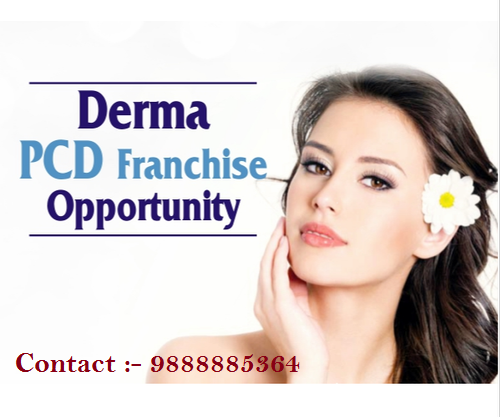 Derma Products Pcd Companies