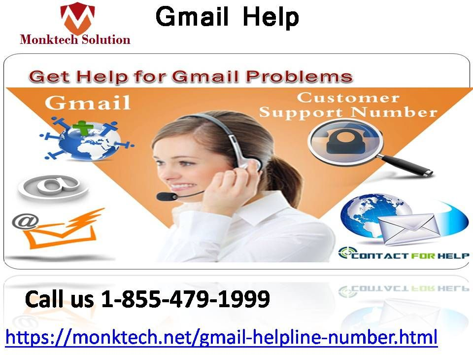 Need to rename your Gmail account? Counsel Gmail help at 1-855-479-1999