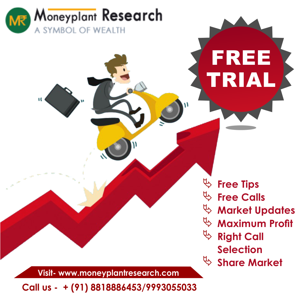 share market company in Indore - Moneyplant Research