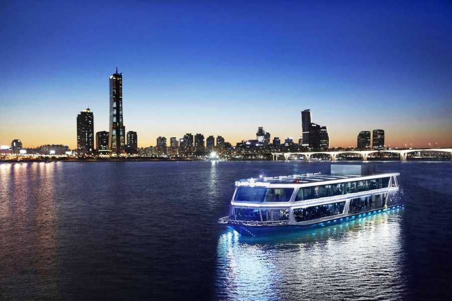 The Best Han River Cruise