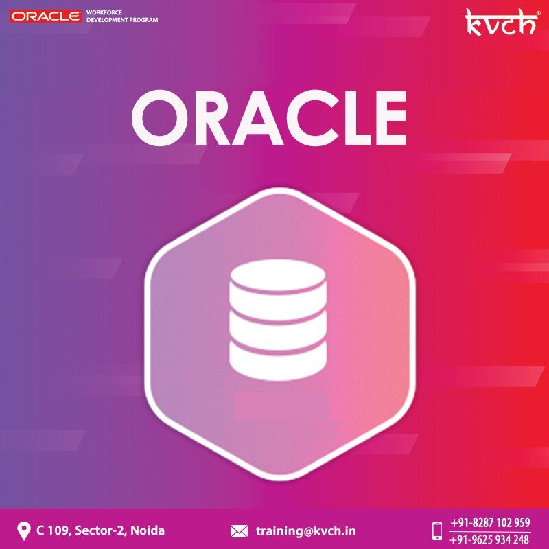 Best ORACLE Training Institute in Punjab | Book Your Free Demo