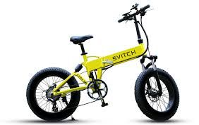 Electric Bicycles in India