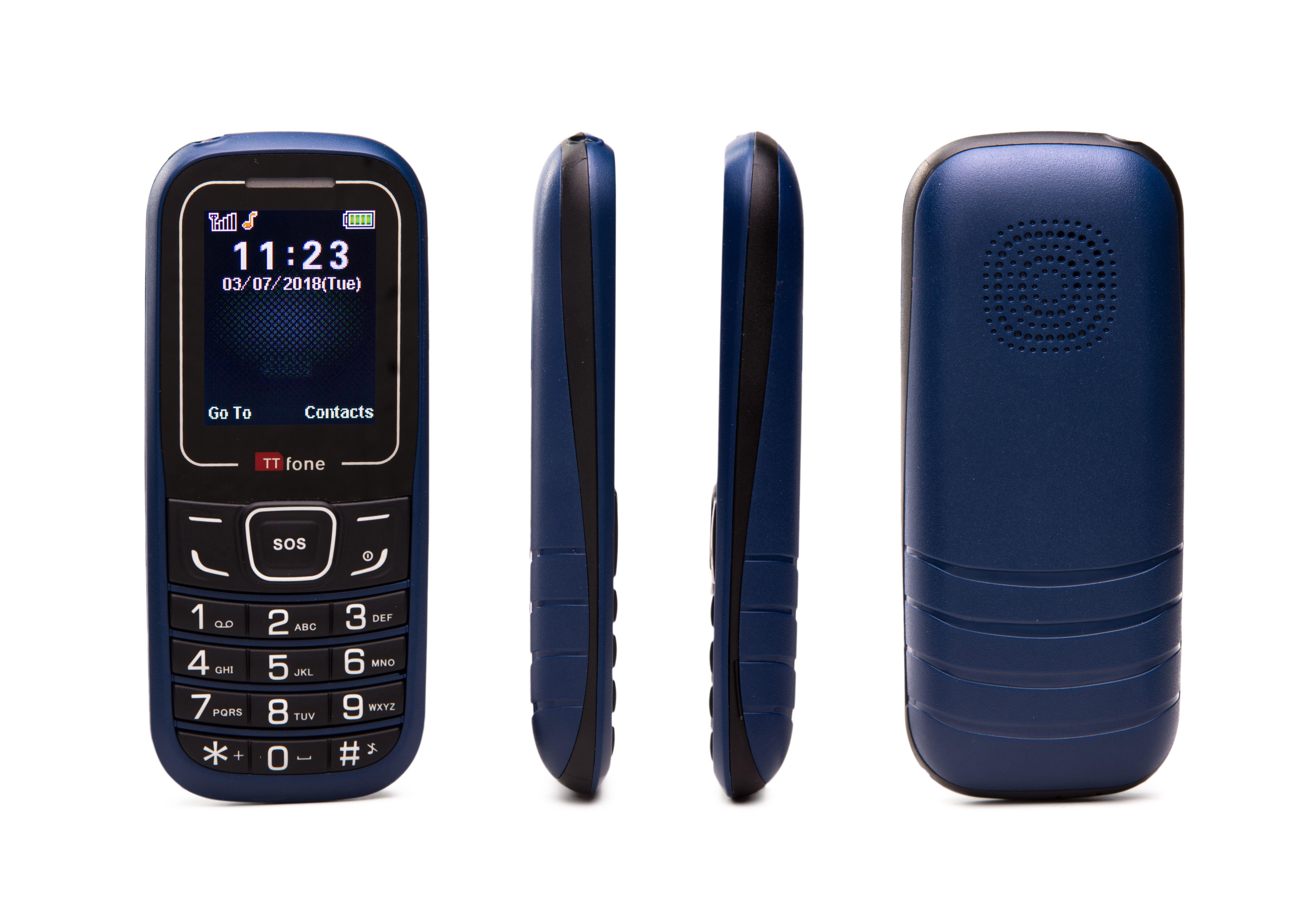 TTfone TT110 Mobile Phone