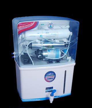 NEW RO WATER PURIFIER FOR SALE