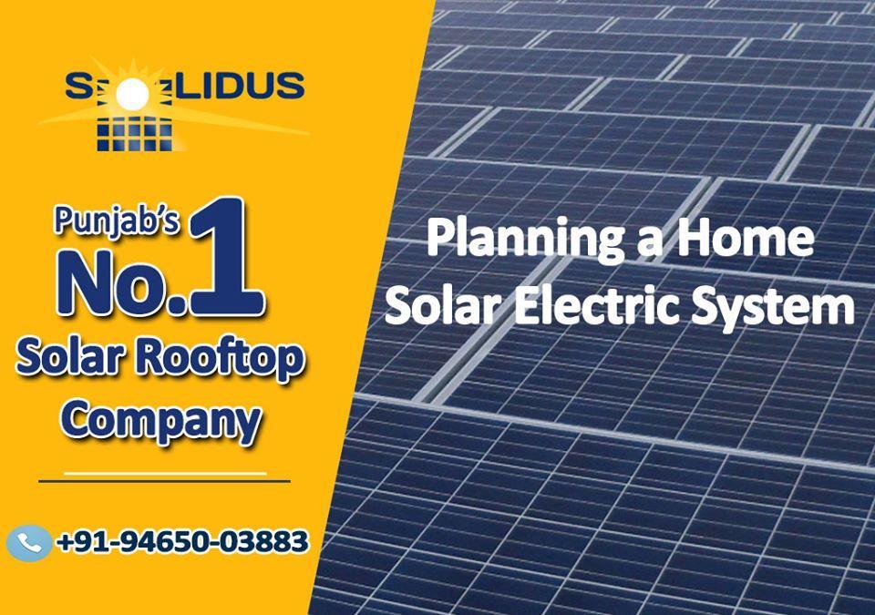 solar project patiala