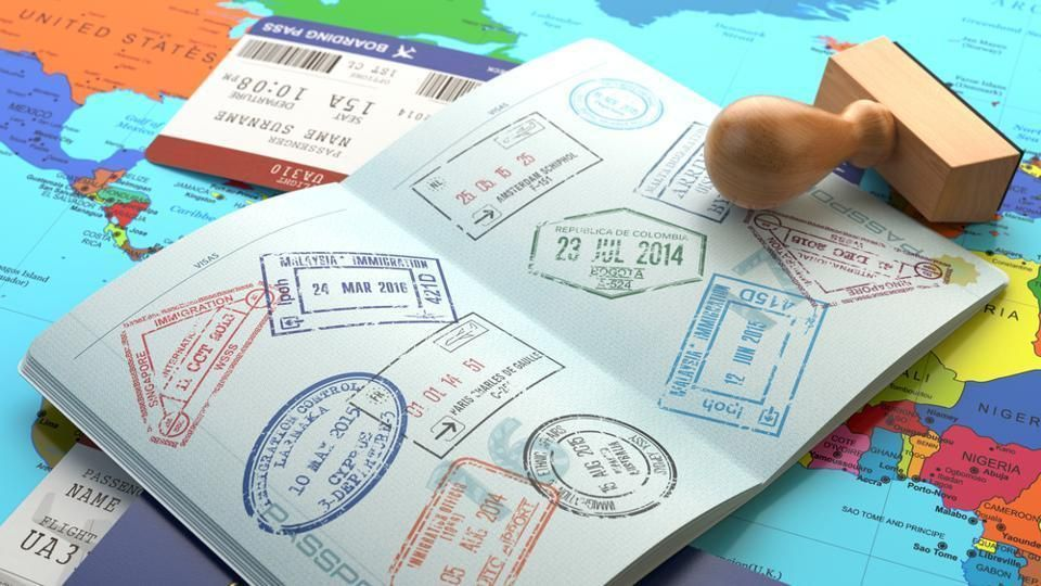 Getting a Tourist Visa for India is Now Easy