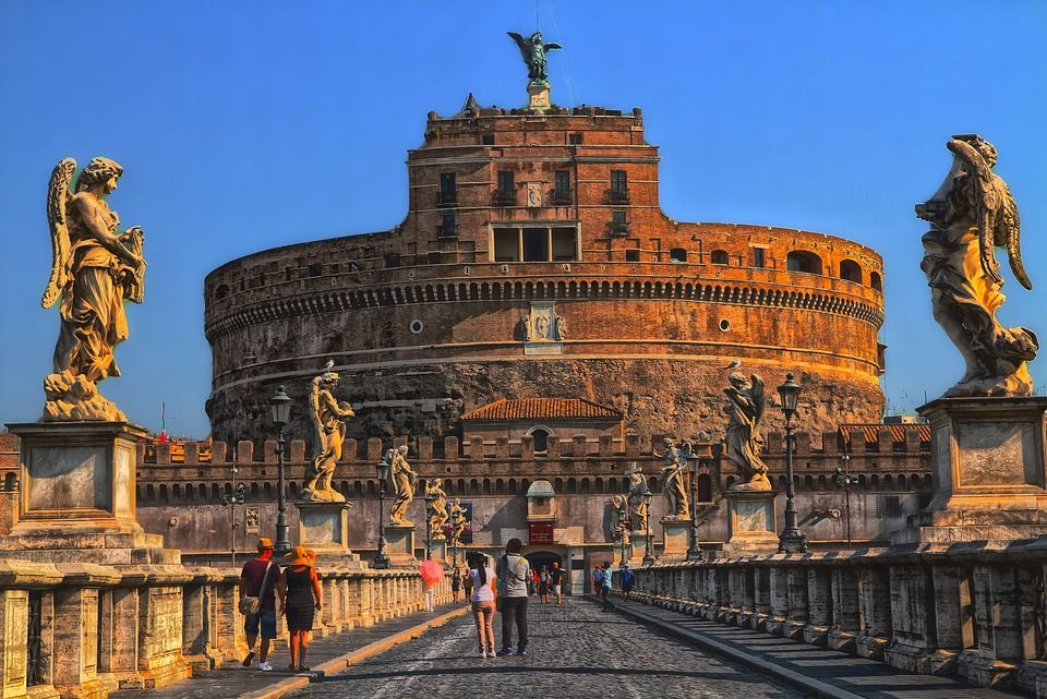 Apply now for Italy Visa Tourist