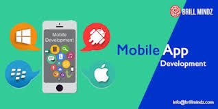 Mobile app development company in Jeddah