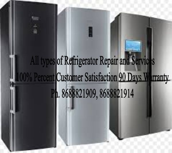 Godrej Refrigerator Repair in Secunderabad