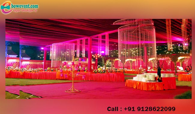Wedding decorators in patna-marriage decorators in patna-banquet hall decorators in patna