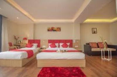 Premium Family rooms in Gangtok | Luxury Hotel in Gangtok | Call 8101080000