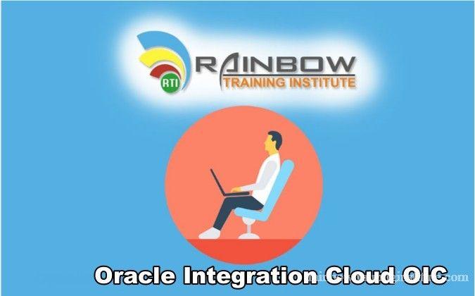 Oracle Integration Cloud Service Online Training