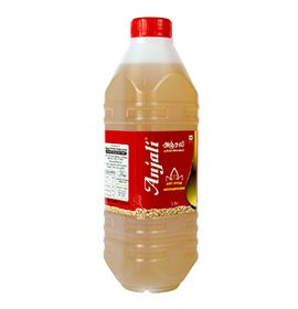 Best gingelly oil company in Madurai - Anjali Sesame Oil