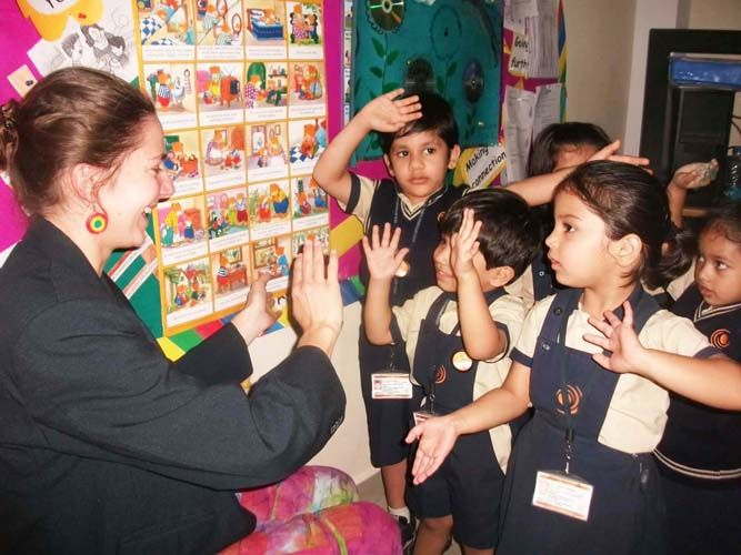 Edify International School Opportunity India