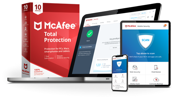 www.McAfee.com/Activate - Enter mcafee 25 digit activation code