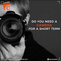 Hyderabad Camera Rentals
