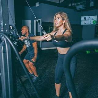 Fitness Classes In Montreal