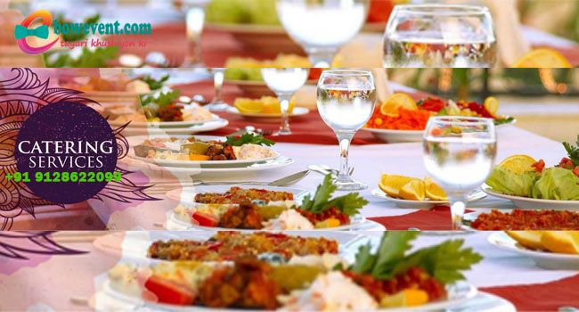 Wedding Caterers in Patna | Catering service in Patna:-bowevent.com