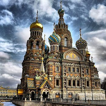 Russia Adventure Tour | Russia Luxury Tours in 2019