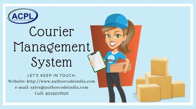 Best Courier Software