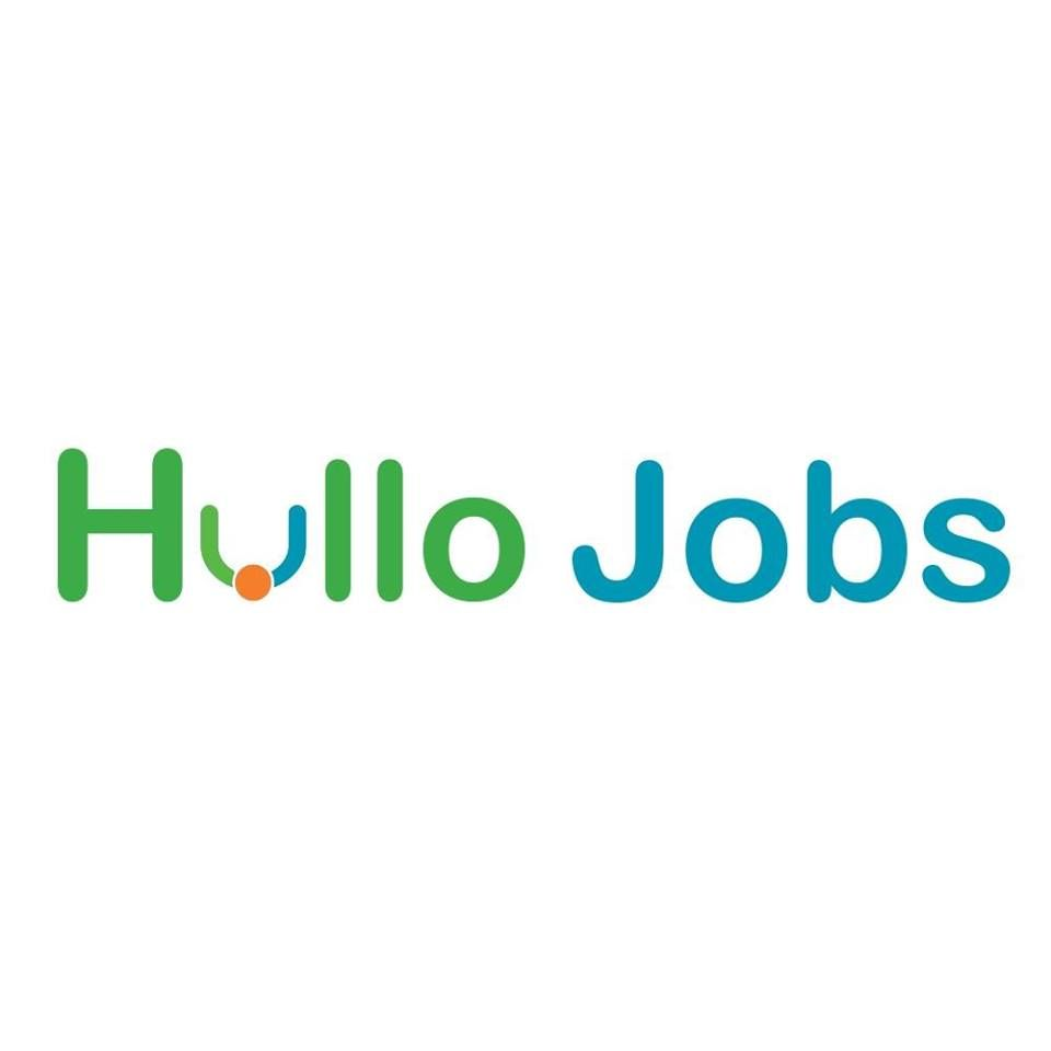 Enhance your resume with Hullojobs Visual CV, get more callbacks