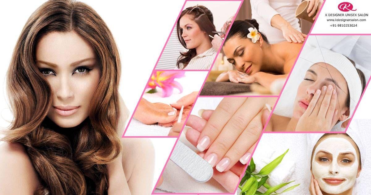 Get Best Salon in Noida Sector 104 Area