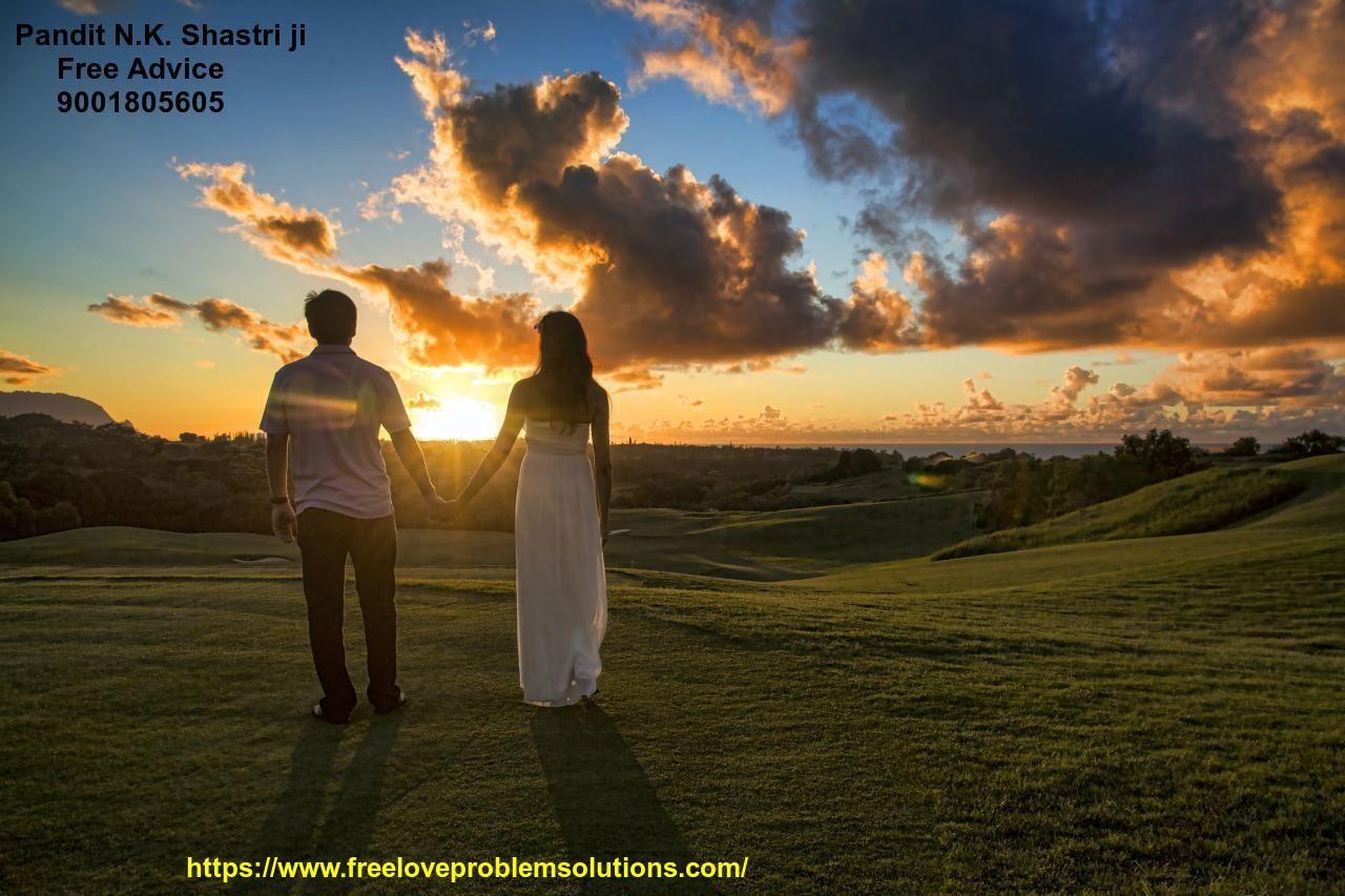 No. 1 Astrologer for Surefire Intercaste Love Marriage Problems Solution 9001805605