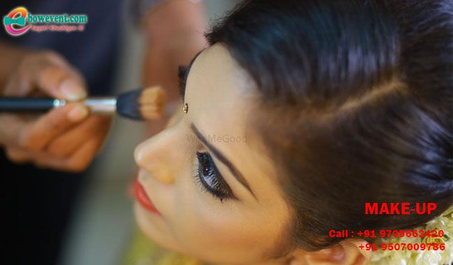 Bridal Makeup in Patna | Bridal Makeup Saloon in Patna-Bowevent