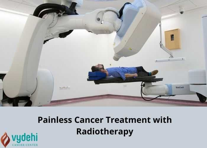 Vydehi Cancer Hospital Bangalore