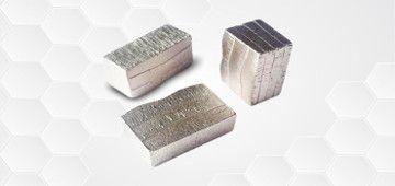 Granite Cutting Segments India