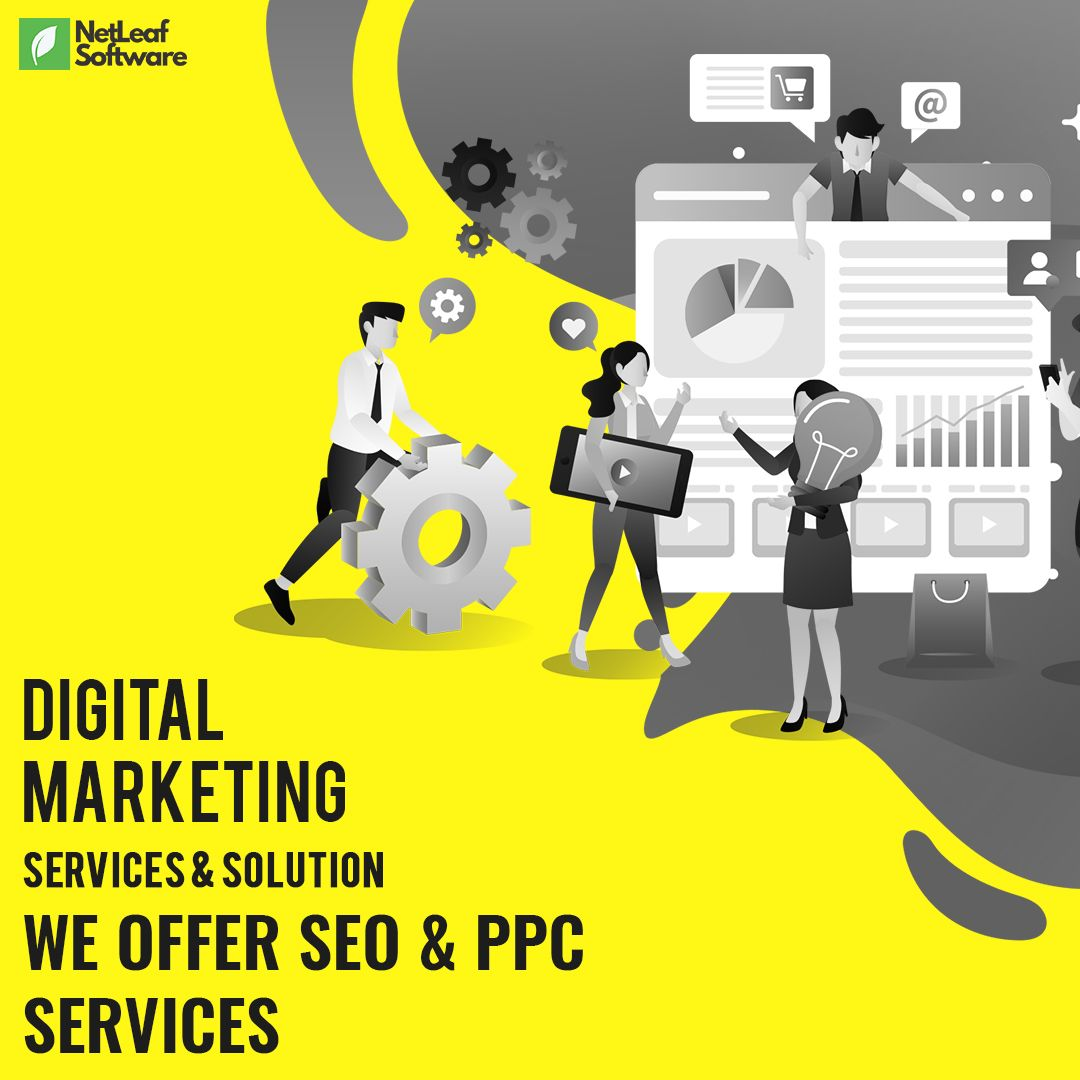 Digital Marketing Services In Gurgaon