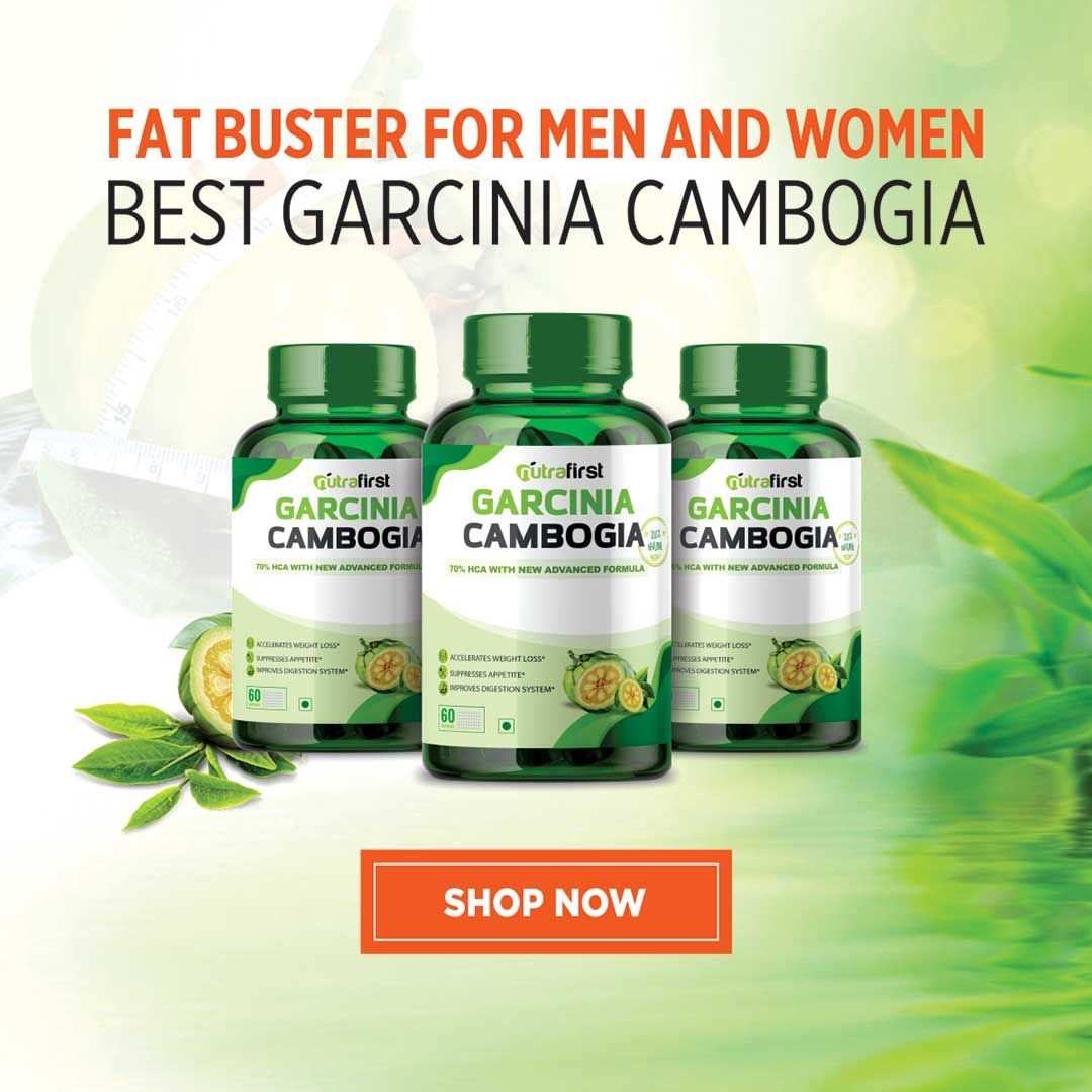 Melt Belly Fat Faster With Best Garcinia Cambogia