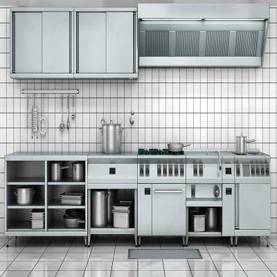 Canteen Kitchen Equipment Manufacturers in Bangalore