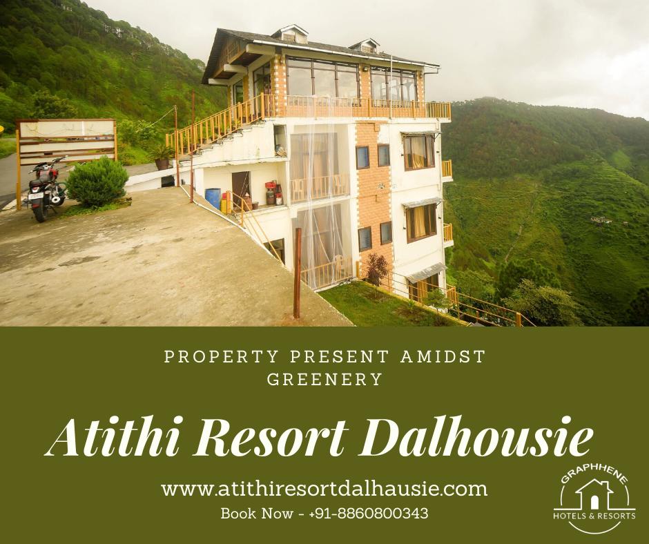 Atithi Resort Dalhousie