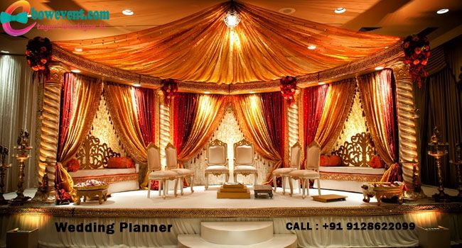 Wedding Planners in Patna |wedding organiser:-bowevent.com