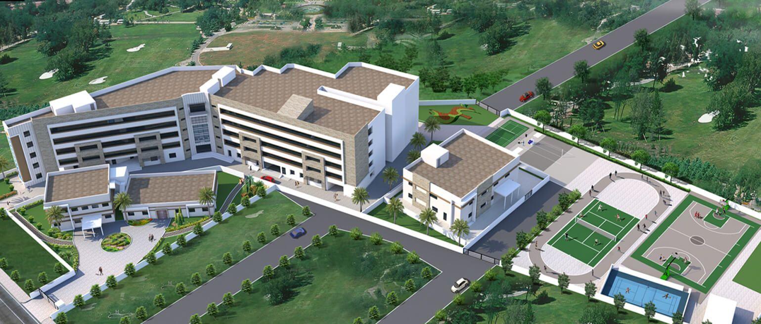 Best school in Hyderabad