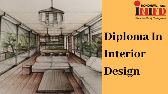 INIFD Pune Kondhwa - Best Courses In Interior Design - Apply Now