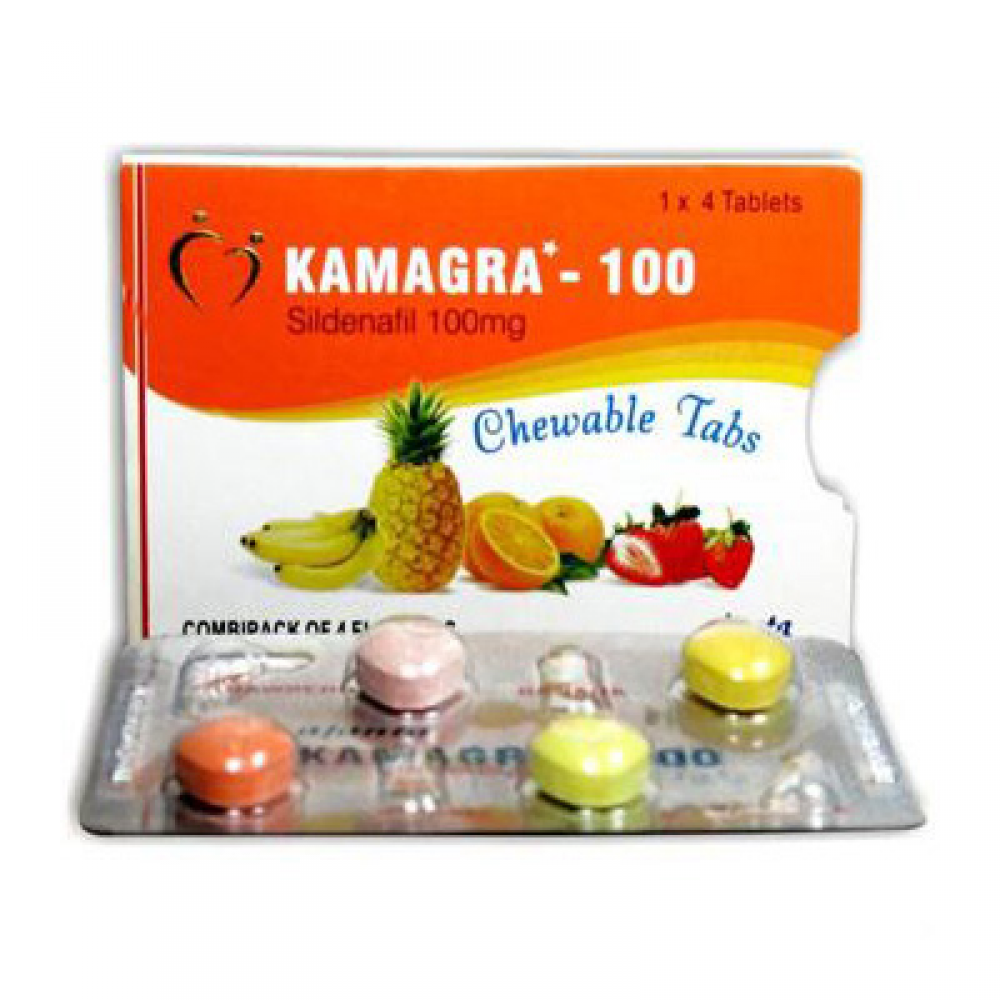 Order Kamagra Chewable – Top Branded Product  |  Erectile Dysfunction