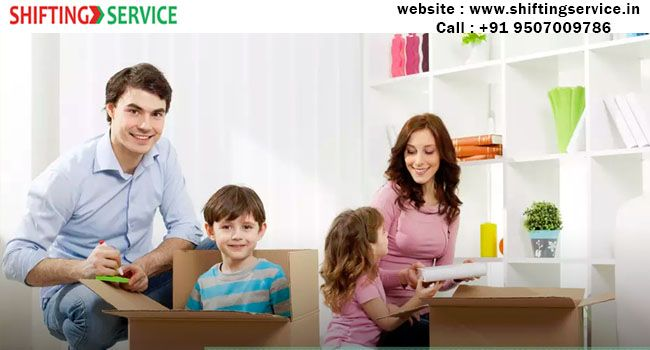 Top 10 packers and movers in Ranchi | Shifting Srevices