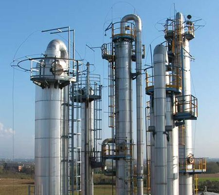 Get Good Quality Used Oil Refining Plant From Finepac