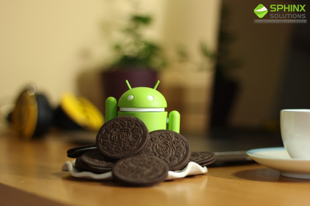What makes Android Oreo Mobile App Development different?