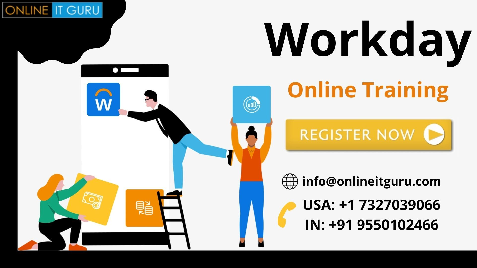 Workday course | workday online course
