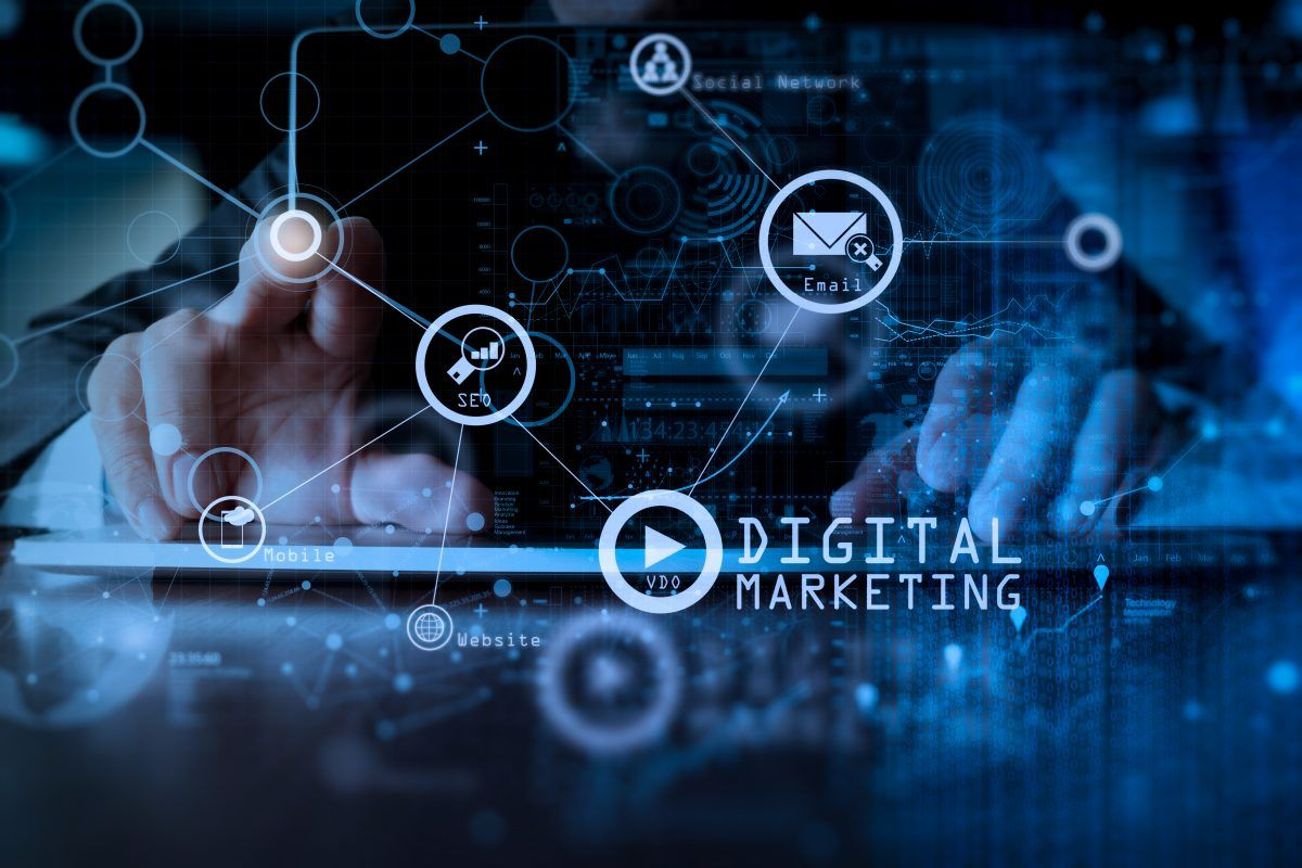 Propel Your Business with the Top Digital Marketing Company in Gurgaon