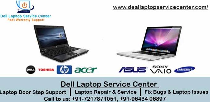 Dell service center Borivali East