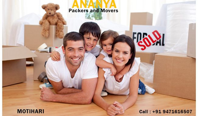 Motihari Packers  Movers | 9471616507| Ananya packers and movers
