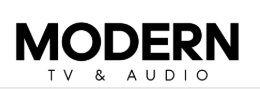 Modern TV & Audio | Home Theater Installation Tucson